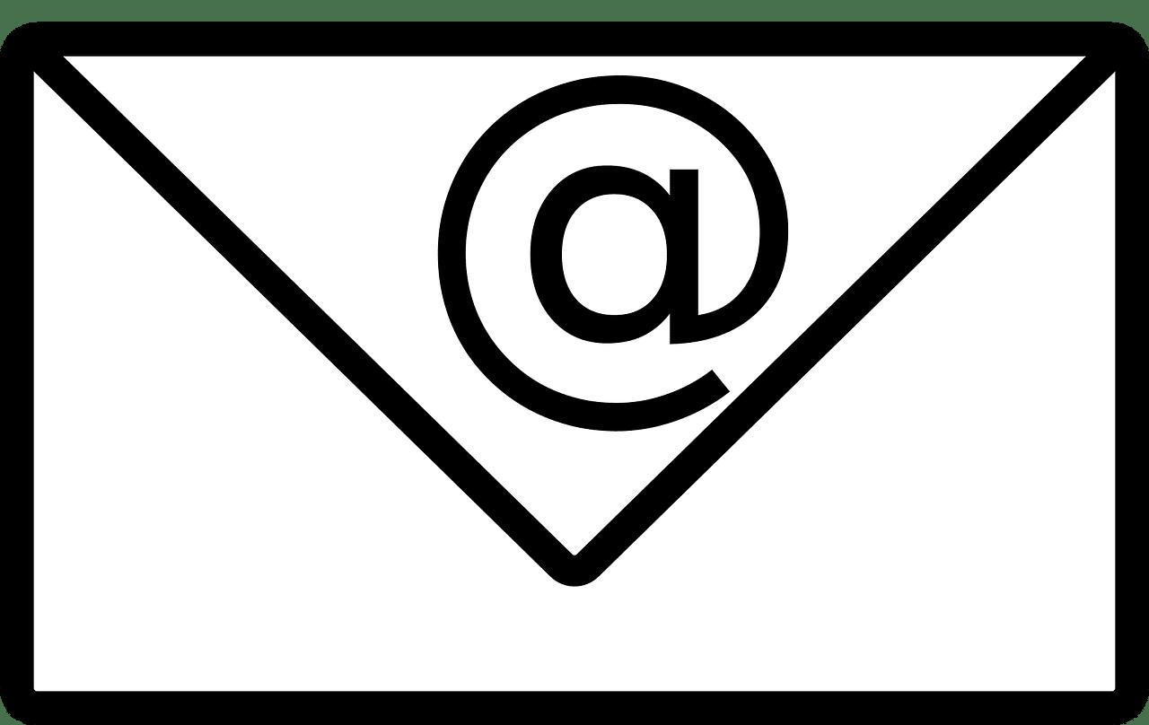 Consultar el mail por Internet. Ejemplo de IONOS