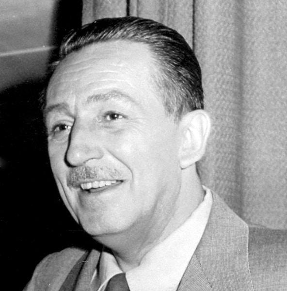 Orígenes de Walt Disney. ¿Tuvo raíces andaluzas?