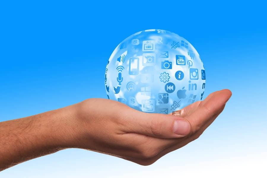 La burbuja de Internet y su historia
