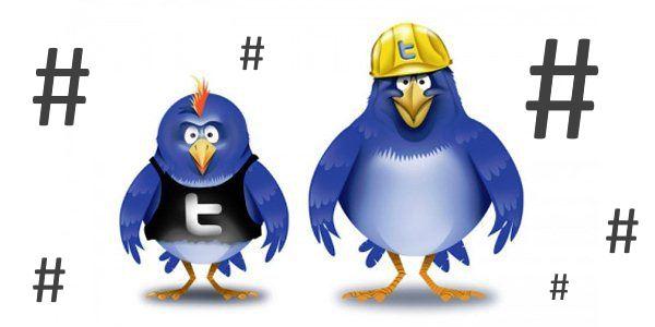 herramientas hashtags twitter