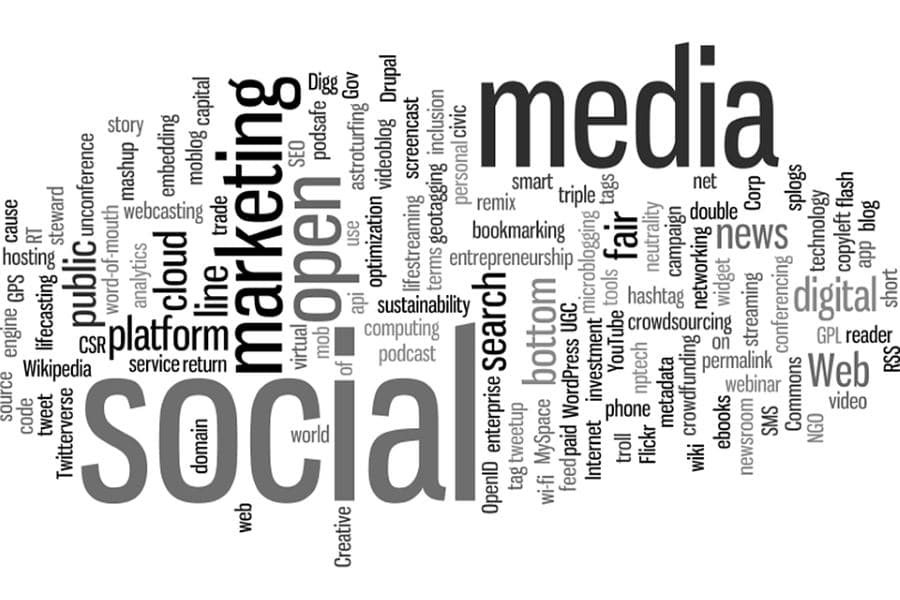 Diccionario de Redes Sociales