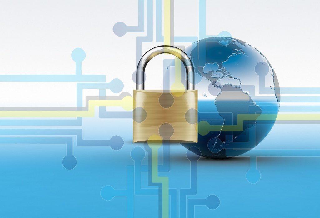 Certificado de seguridad SSL. Por qué migrar de http a https. Imagen de candado