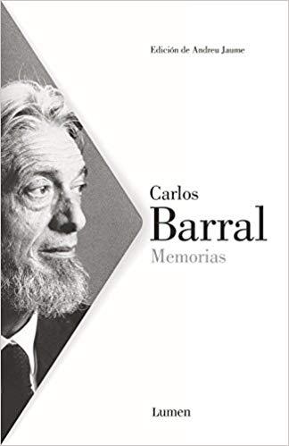 Carlos Barral. Cultura de Barcelona