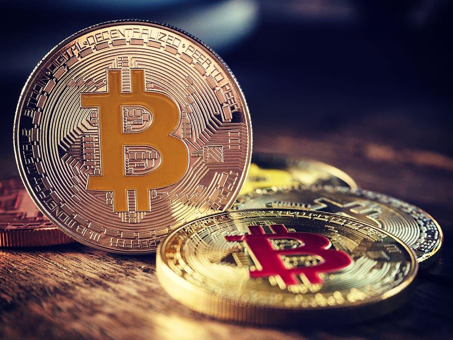 DICCIONARIO DE CRIPTOMONEDAS Y BITCOIN. Bitcoins de oro