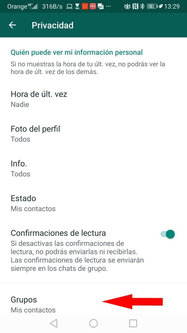 Configurar Grupos de WhatsApp (3)